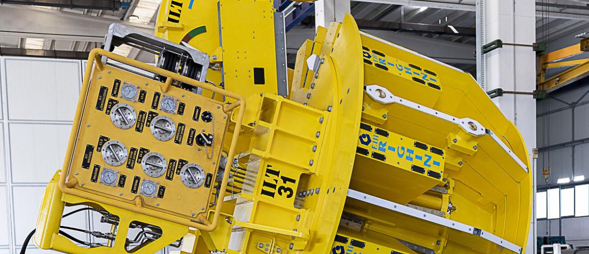 Multifunctional internal lifting tools